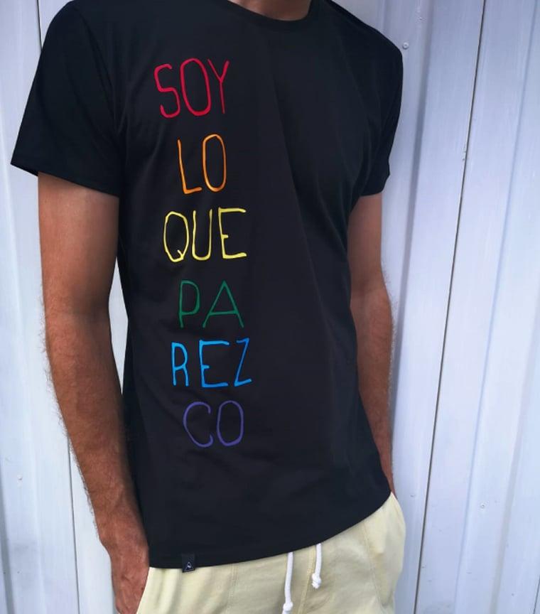 soy Pride