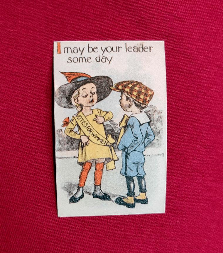 Sticker Leader