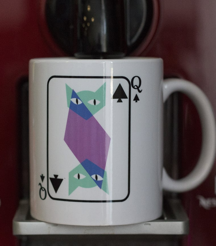Taza Poker