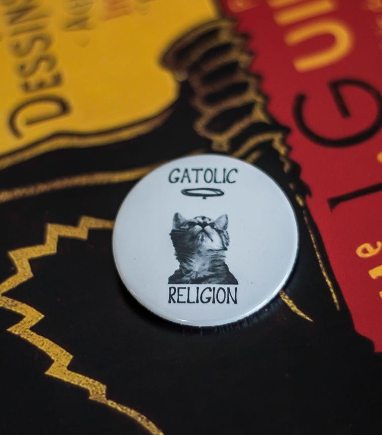 Chapa Gatolic religion