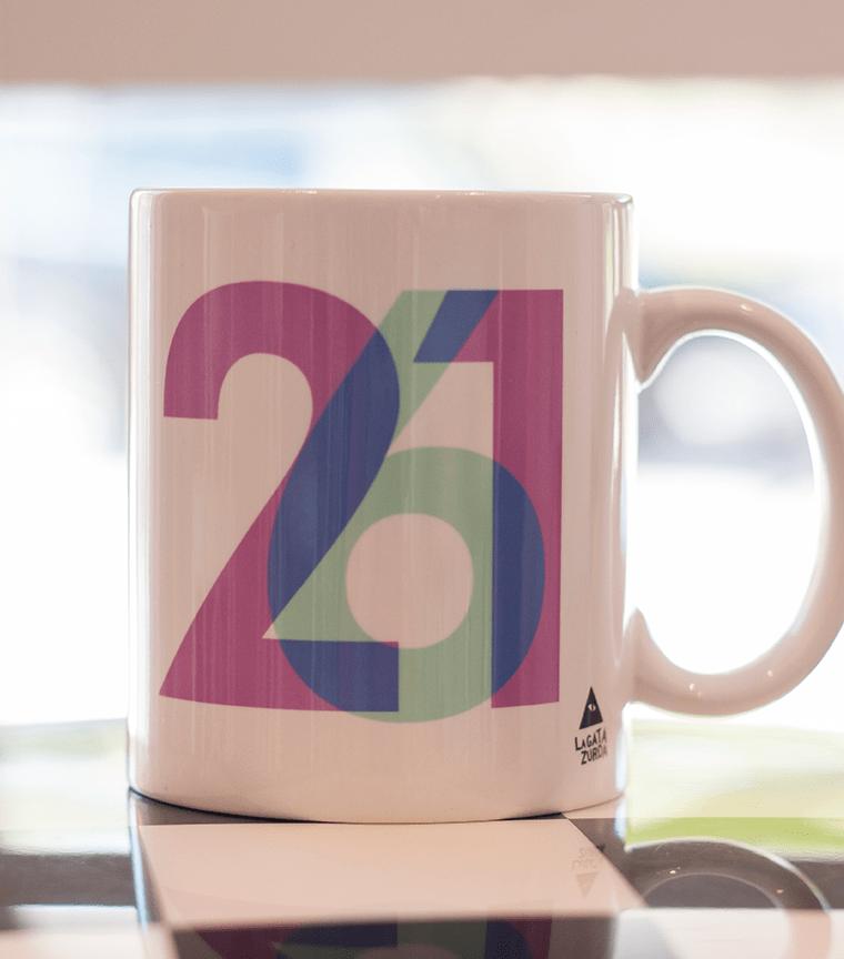 Taza 261