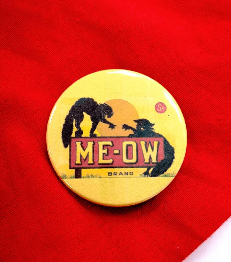 Chapa Meow Brand